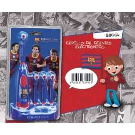FCBarcelona Cepillo dental electronico