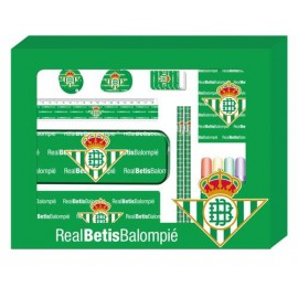 Set papeleria Real Betis B
