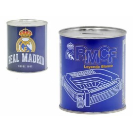 Hucha Metal Real Madrid